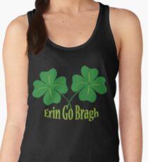 Erin Go Bragh Women's Tank Top
