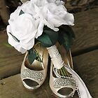 Her Shoes by Olivia Plasencia