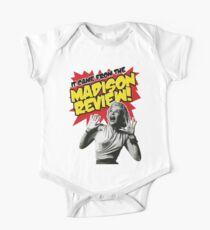 The Madison Review Comic One Piece - Short Sleeve
