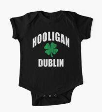 Dublin Hooligan One Piece - Short Sleeve