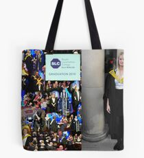 Eilidh...Graduation Tote Bag