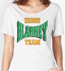 Irish Blarney Team Women's Relaxed Fit T-Shirt