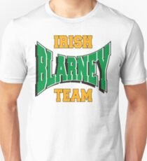 Irish Blarney Team Unisex T-Shirt