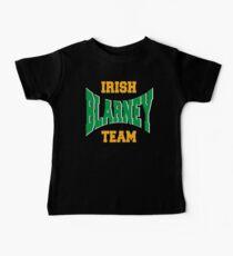 Irish Blarney Team Baby Tee