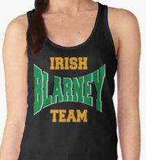 Irish Blarney Team Women's Tank Top