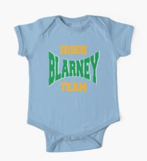 Irish Blarney Team Kids Clothes