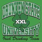 Irish Drinking Team by HolidayT-Shirts
