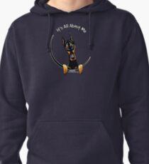 Doberman Pinscher Sweatshirts Hoodies Redbubble
