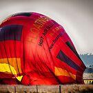 Balloon  by Kym Howard