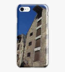 Reconstruction - New Life iPhone Case/Skin