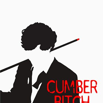 Cumberbitch by annab3rl1n
