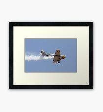 Marine Aviation Framed Print