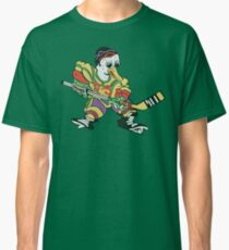 D-5 Ducks Classic T-Shirt