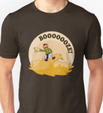 Booze T-Shirt