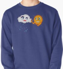 Love Conquers All  Pullover