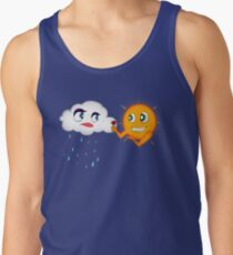 Love Conquers All  Tank Top