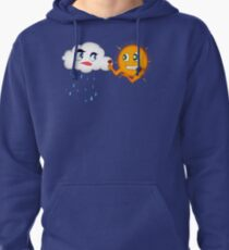 Love Conquers All  Pullover Hoodie