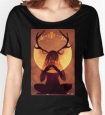 Broken Halo Women's Relaxed Fit T-Shirt