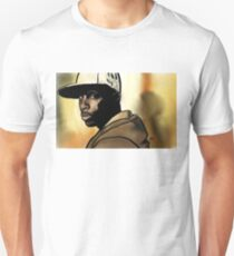 Talib Kweli Unisex T-Shirt