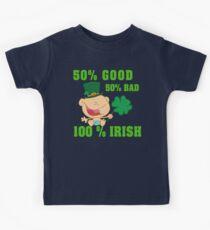 Irish Baby Kids Clothes