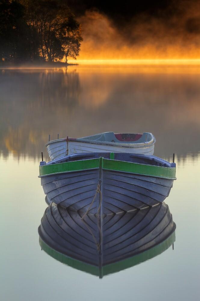 Rusky Mist (3) by Karl Williams