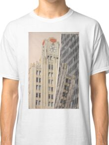 Contrasts Classic T-Shirt