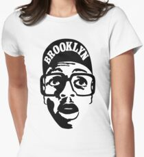 Spike Lee 86' Women's Fitted T-Shirt