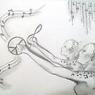 Peace + Music- Request by Aubrey Dunn
