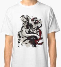Lion Dance Classic T-Shirt