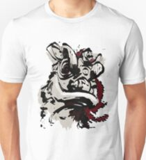 Lion Dance Unisex T-Shirt