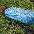 Bottle, Curtin University by TheLazyAussie