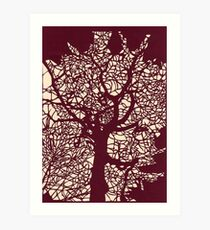 Sintra (1) Art Print
