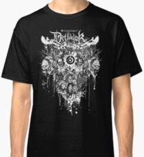 Dethklok Metalocalypse Shirt Classic T-Shirt