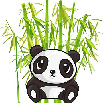 Panda  by krose1023