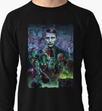 Hannibal Holocaust - They Live - Living Dead Lightweight Sweatshirt