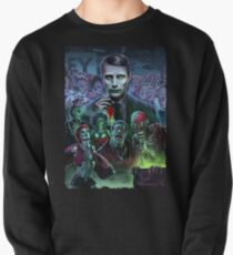 Hannibal Holocaust - They Live - Living Dead Pullover