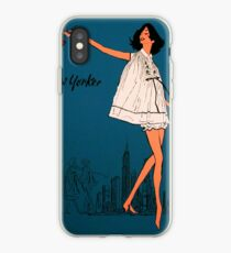 New Yorker iPhone Case