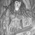 Warrior by Anthea  Slade