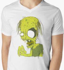 Dax Mens V-Neck T-Shirt