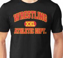 Wrestling Athletic Department Unisex T-Shirt