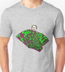 Damien Rice Quote Unisex T-Shirt