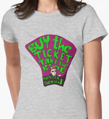 Hunter S. Thompson quotes T-Shirt
