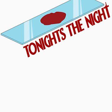 Tonight's The Night by MrKroli
