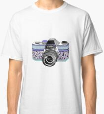 cannon, snap Classic T-Shirt