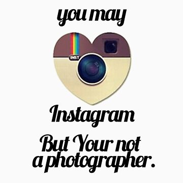 Instagram <3ers. by kush-tee