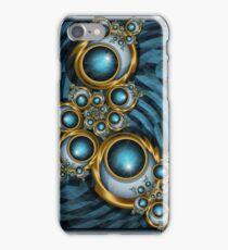 Steam Punked iPhone Case/Skin
