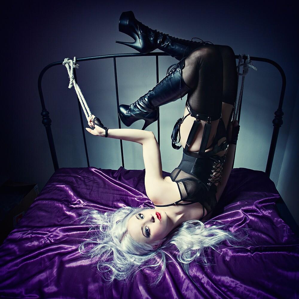 Broken Doll by Silverrr