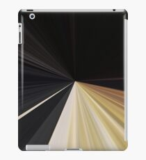 Space Odyssey Remix iPad Case/Skin
