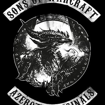 Sons of Warcraft by SeventhHeaven