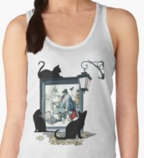 Product gifts with Anton Pieck Women's Tank Top